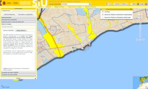 Sistema de información urbana