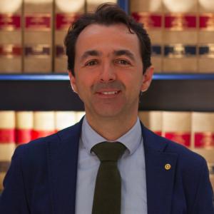Alejandro Javier Criado Sánchez Abogado urbanista