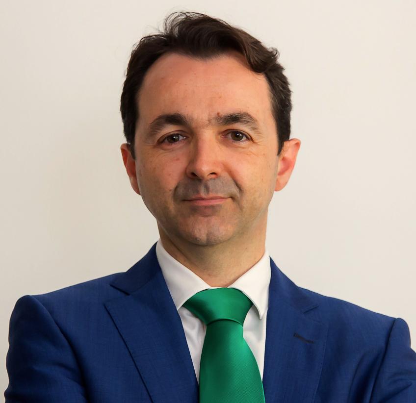 Alejandro Criado